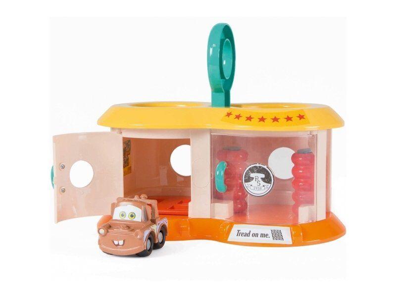 Biler - Mini Garage Legetøj