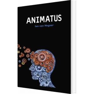 Animatus - Ian Von Hegner - Bog