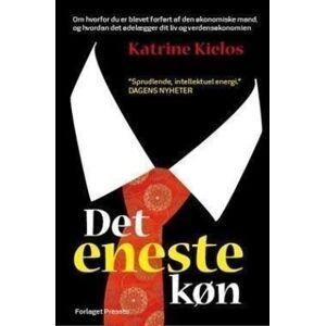Det Eneste Køn - Katrine Kielos - Bog