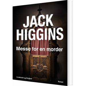 Messe For En Morder - Jack Higgins - Bog