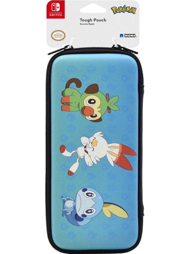 Nintendo Hori - Nintendo Switch Case Etui - Tough Pouch - Pokemon
