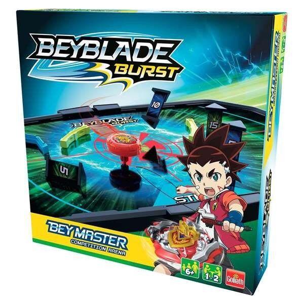Beyblade Spil - Arena Goliath