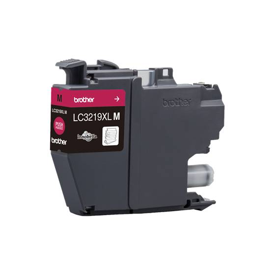 Brother LC3219XLM (Magenta)