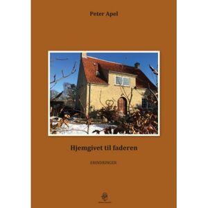 Peter Apel Hjemgivet til faderen