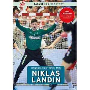 Dansk Håndbold Forbund Håndboldhistorier - med Niklas Landin