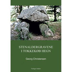 Georg Christensen Stenaldergravene i Tokkekøb Hegn