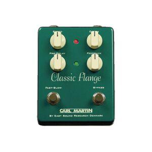 Carl Martin ClassicFlange guitarpedal