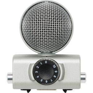 Zoom MSH-6 mid-side-mikrofontilH5,H6ogQ8