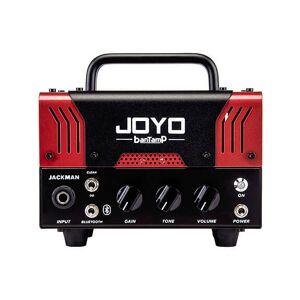 Joyo Bantamp Jackman guitarforstærker-top