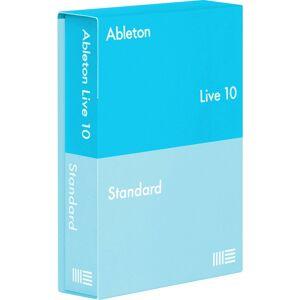 Ableton Live 10 Standard software