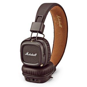 Marshall Major III Bluetooth Brown hovedtelefoner brun