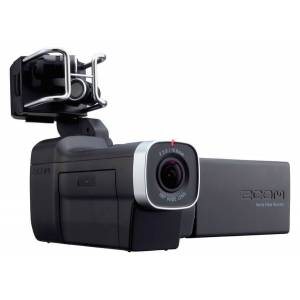 Zoom Q8 handyvideoaudiorecorder