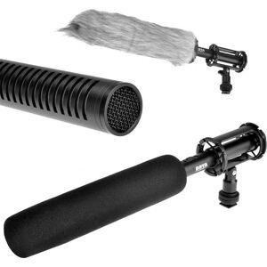 Boya BY-PVM1000L shotgun-kamera-mikrofon