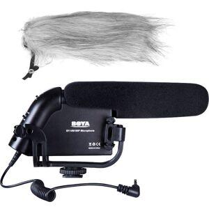 Boya BY-VM190P kondensator-kamera-mikrofon