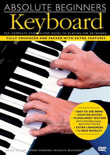 AbsoluteBeginners:keyboard DVD