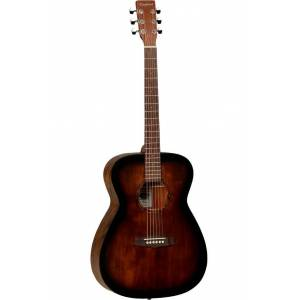 Tanglewood TWCROECrossroads western-guitar darkbrown