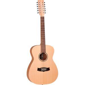 Tanglewood TWRO12Roadster western-guitar,12-strenget natur