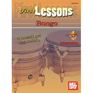 TrevorSalloum:FirstLessonsBongo lærebog
