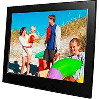 Braun DigiFrame 8 Slim Digital fotoramme (8,2tm)