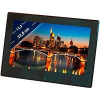 Braun DigiFrame 1360 HD Digital fotoramme (13,3tm)