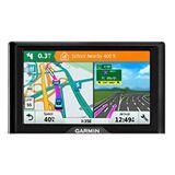 Garmin Drive 51 EU LMT-S GPS navigation 5tm (Europa)