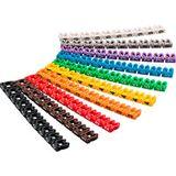 Mærker til kabel nummerering (10 stk) Goobay - 4mm