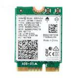 M.2 Netværksadapter - M.2 2230 (Bluetooth 5.0) Intel