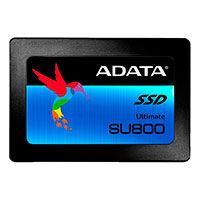 SSD Harddisk 2,5tm 1TB (Intern) Adata Ultimate SU800