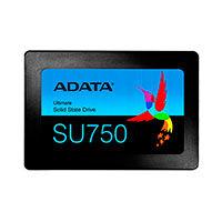 SSD harddisk 2,5tm SATA (1TB) Adata SU750