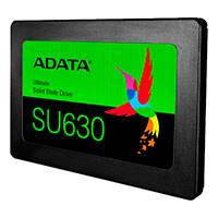SSD Harddisk 2,5tm SATA (240GB) - Adata SU630