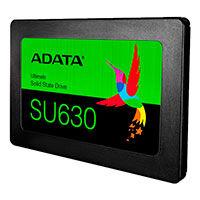 SSD Harddisk 2,5tm SATA (480GB) - Adata SU630