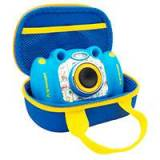 Easypix KiddyPix Blizz Digital kamera (8MP) Blå
