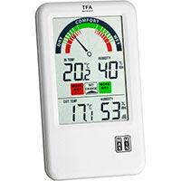 TFA BEL-AIR Termo-Hygrometer (-9,9-60 grader)