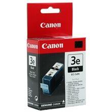 Canon BCI-3EBK blækpatron Sort 420 Sider