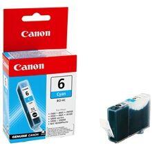 Canon BCI-6C blækpatron Cyan 280 Sider