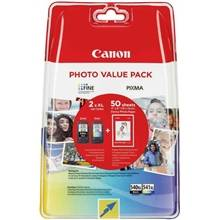 Canon PG 540 XL/CL-541XL Photo Value Pack 5222B014