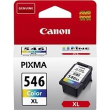 Canon CL 546 XL (8288B001) 3-farve blækpatron, 300 sider