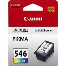 Canon CL 546 (8289B001) 3-farve blækpatron, 180 sider
