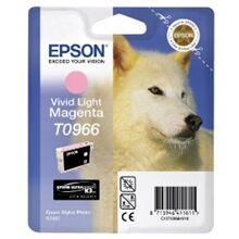Epson T0966 LM – C13T09664010 – Lys Magenta 11,4 ml