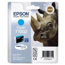 Epson T1002 C – C13T10024010 – Cyan 25,9 ml