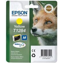 Epson C13T12844012 (Yellow)