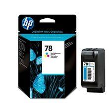 HP C6578DE (Multicolour)