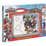 Avengers Magnetic Board Super Hero
