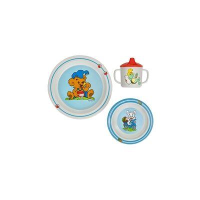 Rätt Start Service Bamse 1 set - Baby Spisetid - Rätt Start