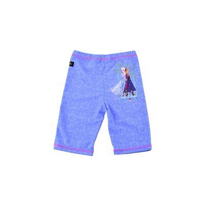Swimpy UV-shorts Frozen 110-116 CL - Børnetøj - Swimpy