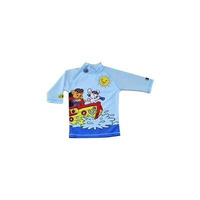 Swimpy UV-bluse Bamse 98-104 CL - Børnetøj - Swimpy