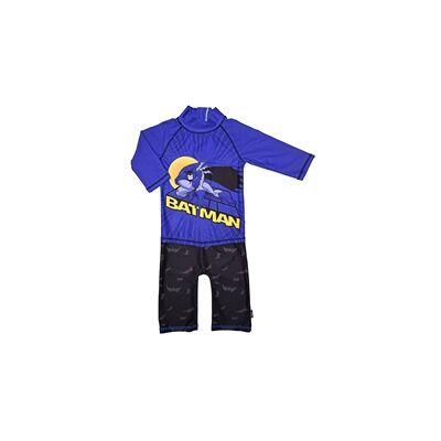 Swimpy UV-dragt Batman - Børnetøj - Swimpy