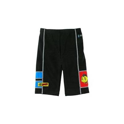 Swimpy UV-shorts Bamse Rød L - Børnetøj - Swimpy