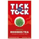Tick Tock Te Rooibos Eko 40 påse(ar)