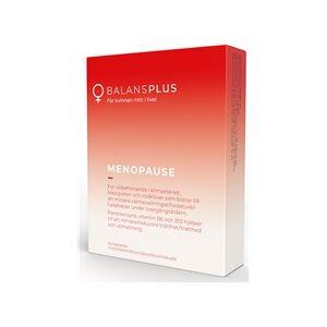 Baltex natural Balans Plus  60 tabletter